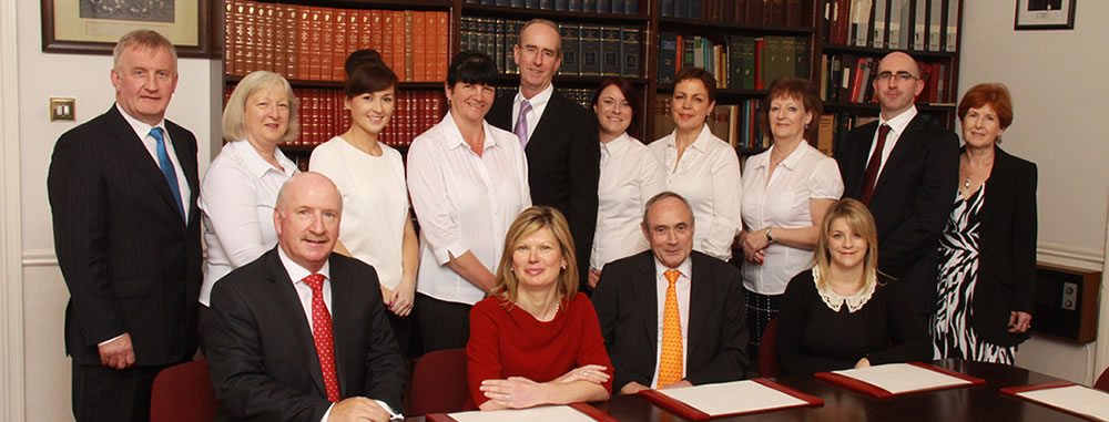miley & miley solicitors team